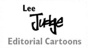 Lee Judge's Editorial Cartoons